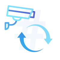 RECENT Server Management & Monitoring (DSGVO)