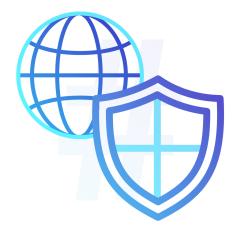 RECENT Desktop Management + Web Protection