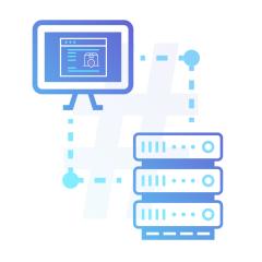 RECENT Desktop Management + AntiVirus + Web Protection (DSGVO)